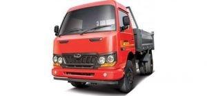 mahindra-loadking-optimo-tipper-in-red-color